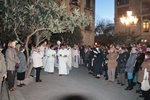 Inici de l'Any de la Misericòrdia
