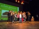 Espectacle solidari amb els infants d'El Salvador