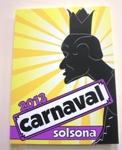 Cartells del Carnaval de Solsona 2013