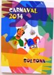Cartells del Carnaval 2014