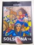 Propostes pel cartell de Carnaval de Solsona 2015