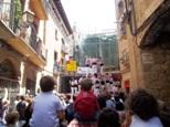 Diada Castellera del 10 de juliol del 2011