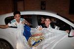 Celebració Champions Madrid 2018