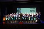 Concert Gràcies Anna Camps