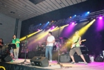 Concert Solidari de la Fira de Sant Isidre 2012