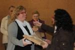 Lliurament de premis concurs bíblic 2013