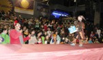 Concurs de Disfresses infantil Solsona 2014