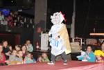 Concurs de Disfresses infantil Solsona 2014 Premi Individual masculí