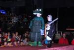 Concurs de Disfresses infantil Solsona 2014 Premi parelles