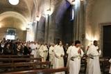 Missa Crismal 2012