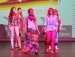 Desfilada de Moda de l'Institut Francesc Ribalta 2014