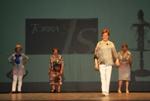 Desfilada de Moda Sènior 2012