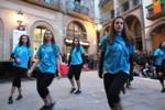 Concentració Dia mundial Càncer 2013
