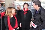 El programa «Divendres» de TV3 a Solsona (I)