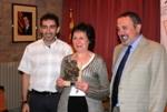 Entrega dels Premis de la Fira de Sant isidre 2012
