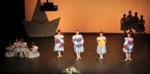 Festival Dansa 2012 Escola M. de Música.
