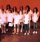 Concert Fi de Curs EMMS 2013