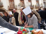 Fira del Bolet i Boletaire 2011