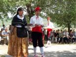 Festa Major de Lladurs 2011