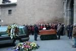 Funeral Mn. Josep M Casafont