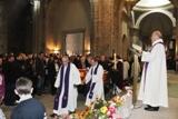 Funeral religiós i popular de Mossèn Jesús Huguet