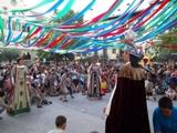 Gegantons 2011