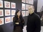 Exposició Xil·lografies a la Sala Issimm