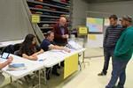 Municipals 2015: jornada electoral a Solsona