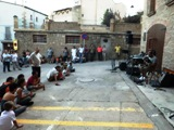 Concurs Músics al Carrer 2011