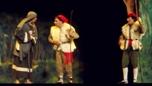 Representació dels Pastorets de Solsona