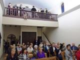 Festa de la Parròquia de Peracamps 2011