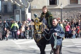 Festa de Sant Antoni 2012