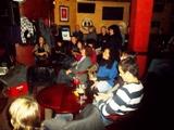 Concert a l'Sputnik del 4 de desembre 2011