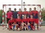 Torneig futbol 7 el Pi 2016 Aiguaras