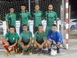 Torneig futbol 7 el Pi 2016 CIS