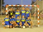 Torneig futbol 7 el Pi 2016 Maxibon