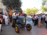 Tractorada 11 de setembre 2011