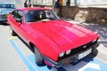 Trobada de vehicles clàssics a la Fira 2013
