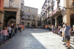 Via Catalana a Solsona