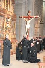 Via Crucis Confraria de Sabadell