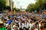 Vía Lliure 2015 Autor: Jaume Vantolra