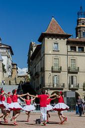 Concurs de colles sardanistes de Manlleu