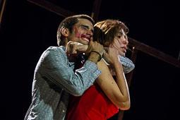 Teatre: «Calígula»  de la Companyia Les Cesionetes a Vic