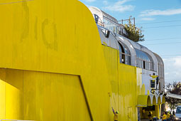 El Roc 34 es vesteix de groc pel 9-N