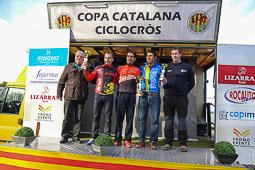 Gran Premi Ciutat de Vic de Ciclocròs 2014