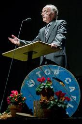 Festival de Cinema de Muntanya de Torelló 2014