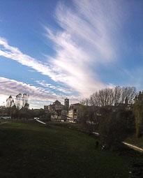 La tardor, vista pels lectors d'Osona.com Vic. Foto: Miquel Àngel Illana