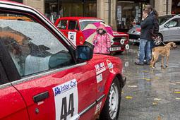 Volta a Osona Clàssic Ral·li 2014
