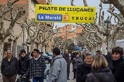 Fira de Santa Llúcia de Prats de Lluçanès 2014