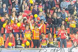 Copa de la Reina CP Manlleu 3 CP Voltregà 2